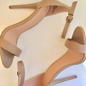 ⭐️MUST GO!⭐️ Nude Stilettos, Charlotte Russe